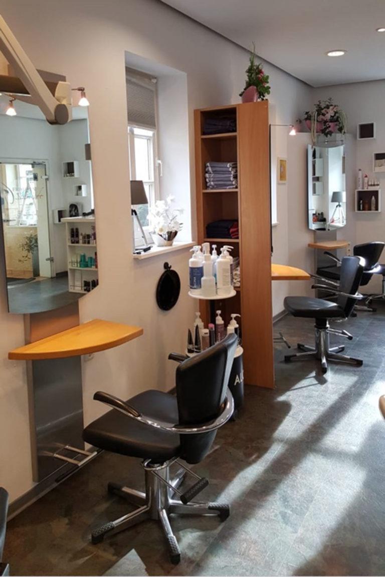 Friseursalon Celle