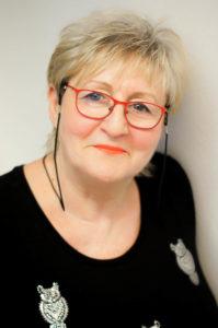 Gudrun Gutsmuths