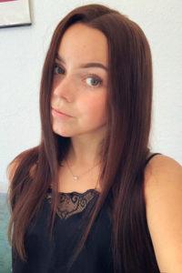 Shalina-Celine Gruber